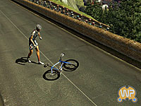 Pro Cycling Manager: Tour de France 2008