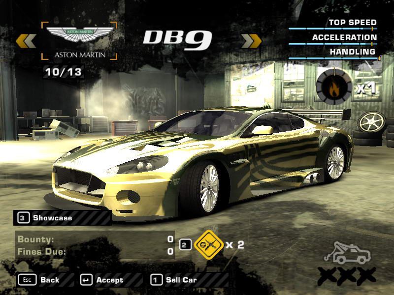 Download need for speed most wanted 2005 (pc/rip) highly compressed