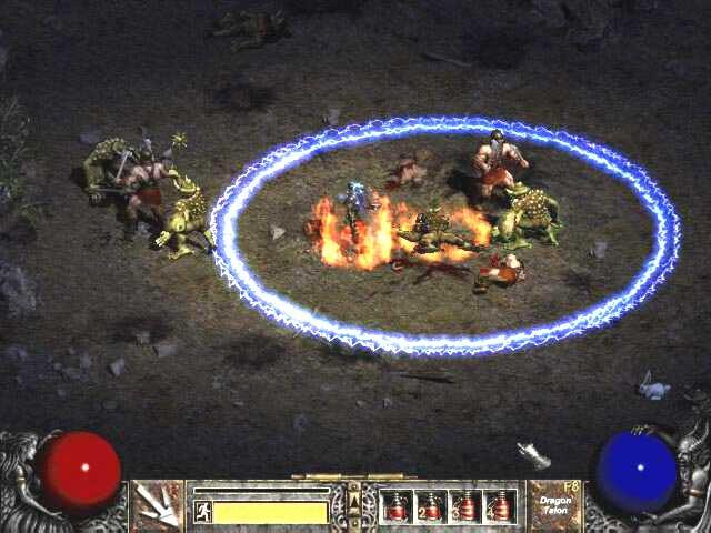 Dmaster для windows 7. Скачать Diablo II Underworld RUS через Торрент. Dia