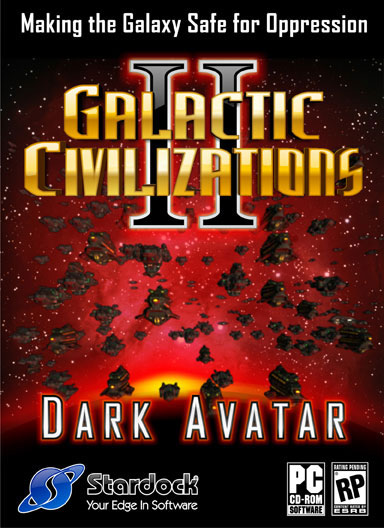 ��������� Galactic Civilization / ����������� ��������� (������� �������) + ����� [2009/RUS]