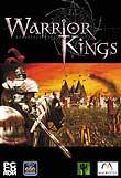 Click to Enlarge UK Boxshot of Warrior Kings (PC)